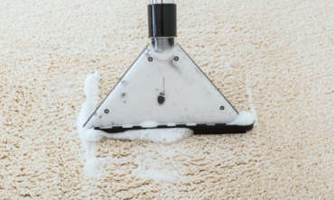 Service Steam Carpet Cleaning