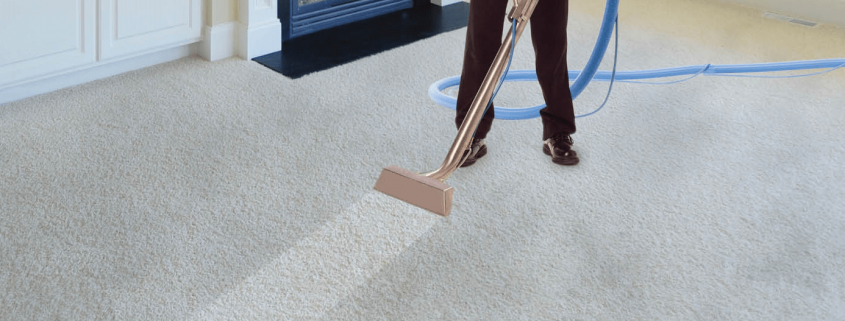 How to super clean your carpet