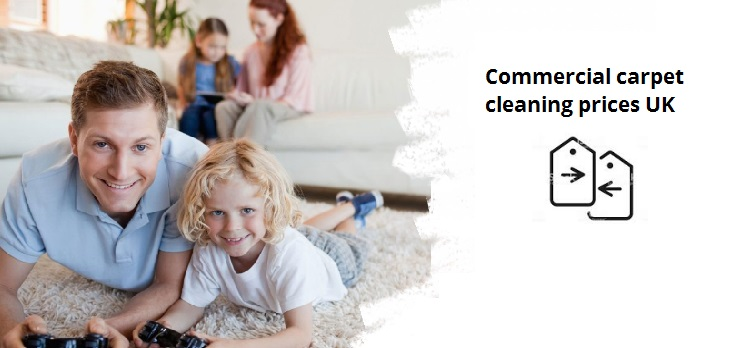 Commercial Carpet Cleaning Prices Uk What Should You Pay