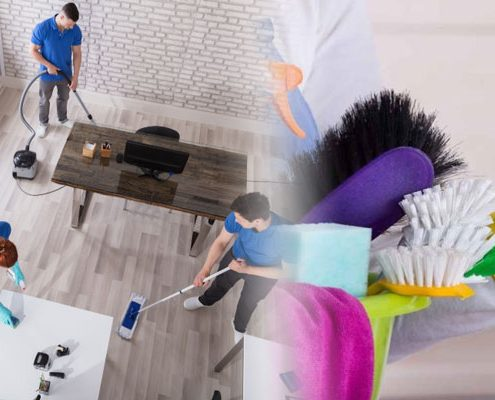 Professional house cleaning tips from NoStains